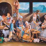 Famiglia Fondi Rocca di Papa